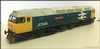 Bachmann 31-660A TTC K Class 47 47546 'Aviemore Centre' Large Logo - Expertly Reworked by ABC